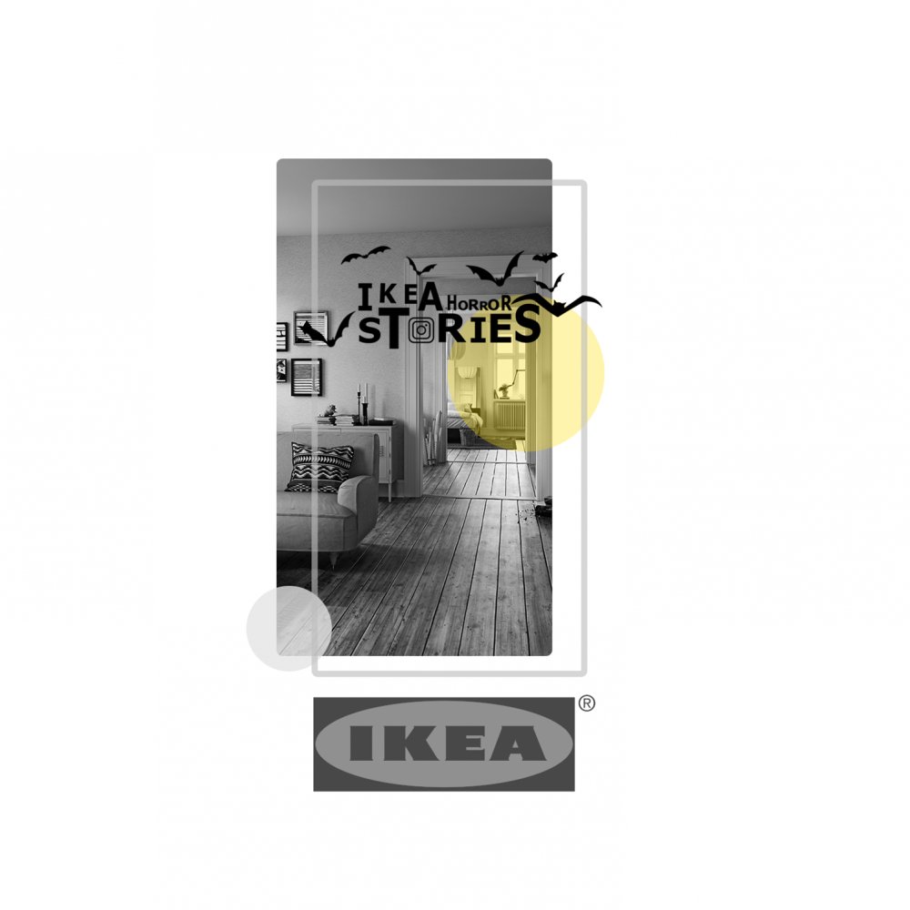 IKEA HORROR STORIE
